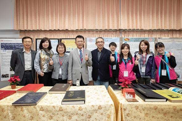 回顧來時‧迎向未來—東吳大學理學院50周年院慶-東吳大學